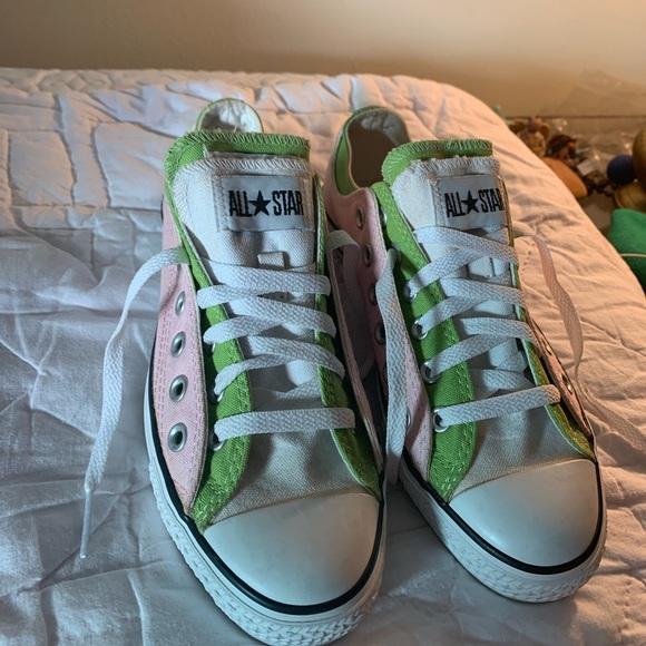 Converse Shoes - Multi-Layer Converse Brand New